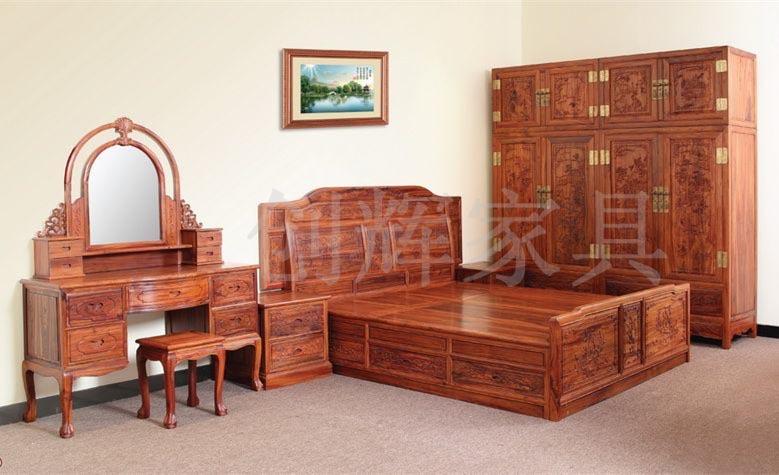 下面中山大涌红木家具十大名牌创辉红木家具就为大家